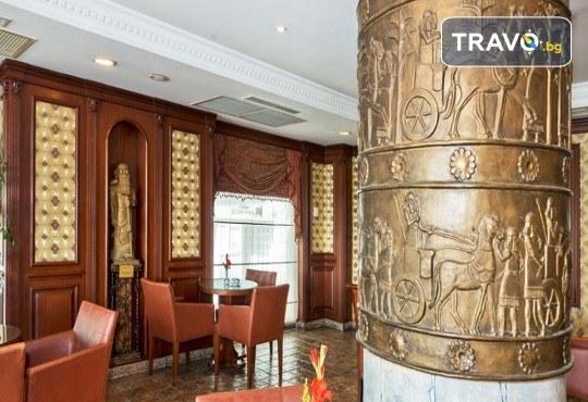 Екскурзия до Истанбул и Одрин с Комфорт Травел! 3 нощувки със закуски в хотел Vatan Asur 4*, транспорт - Снимка 2