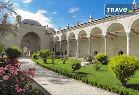 Екскурзия до Истанбул и Одрин с Комфорт Травел! 3 нощувки със закуски в хотел Vatan Asur 4*, транспорт - Снимка 10