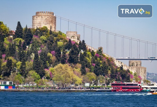 Екскурзия до Истанбул и Одрин с Комфорт Травел! 3 нощувки със закуски в хотел Vatan Asur 4*, транспорт - Снимка 8