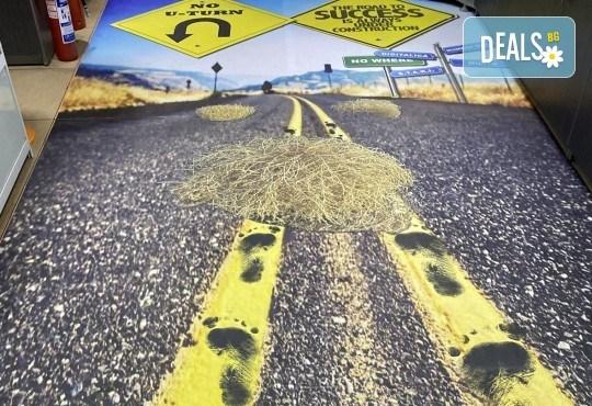 Широкоформатен печат върху PVC, Перфо фолио, Перфо фолио Ден и нощ или Винил от Магния Скантила ЕООД - Снимка 13