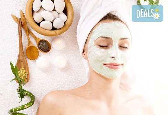 Релаксиращ масаж Ягоди и шампанско! SPA терапия за един или двама и маска за очи от Senses Massage & Recreation - Снимка 2