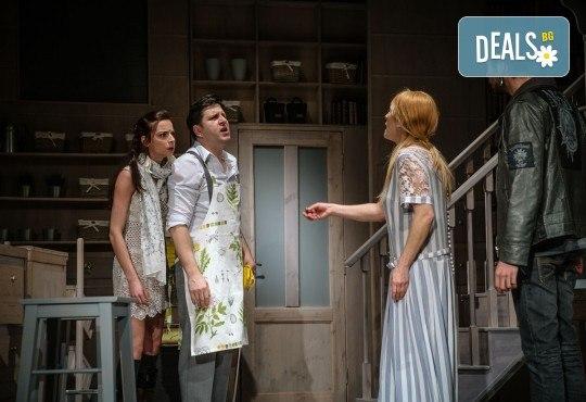 Гледайте Асен Блатечки и Малин Кръстев в постановката Зимата на нашето недоволство на 16-ти май (неделя) в Малък градски театър Зад канала - Снимка 9