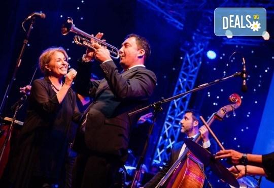"""Концерт в Търговище! """"Да послушаме кино"""" с Хилда Казасян и Плевенска филхармония на 05 октомври (вторник) - Снимка 3"""