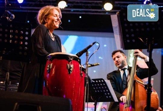 """Концерт в Търговище! """"Да послушаме кино"""" с Хилда Казасян и Плевенска филхармония на 05 октомври (вторник) - Снимка 5"""