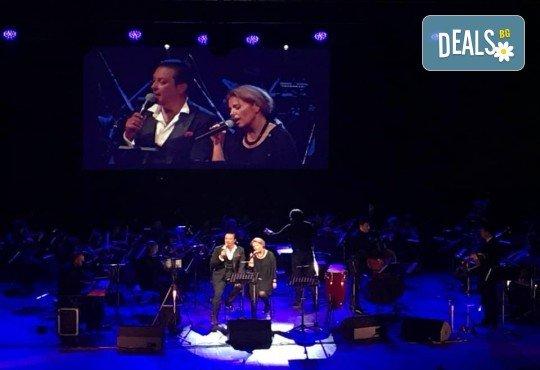 """Концерт в Търговище! """"Да послушаме кино"""" с Хилда Казасян и Плевенска филхармония на 05 октомври (вторник) - Снимка 7"""