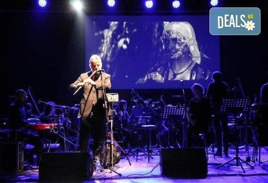"""Концерт в Търговище! """"Да послушаме кино"""" с Хилда Казасян и Плевенска филхармония на 05 октомври (вторник) - Снимка 8"""