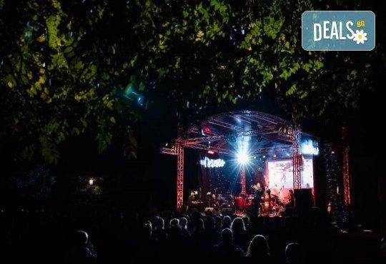"""Концерт в Търговище! """"Да послушаме кино"""" с Хилда Казасян и Плевенска филхармония на 05 октомври (вторник) - Снимка 11"""