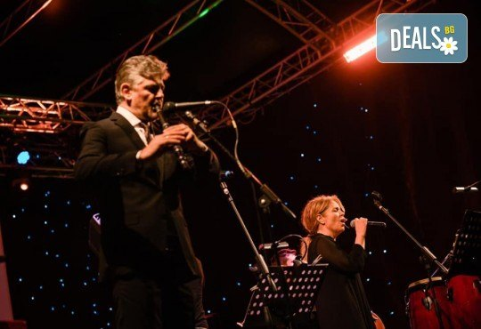 """Концерт във Враца! """"Да послушаме кино"""" с Хилда Казасян и Плевенска филхармония на 11 октомври (понеделник) - Снимка 13"""