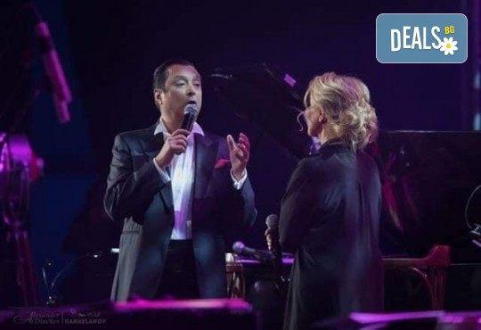 """Концерт във Враца! """"Да послушаме кино"""" с Хилда Казасян и Плевенска филхармония на 11 октомври (понеделник) - Снимка 6"""