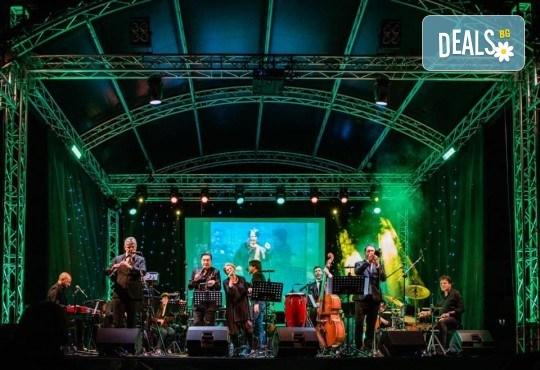 """Концерт във Враца! """"Да послушаме кино"""" с Хилда Казасян и Плевенска филхармония на 11 октомври (понеделник) - Снимка 10"""