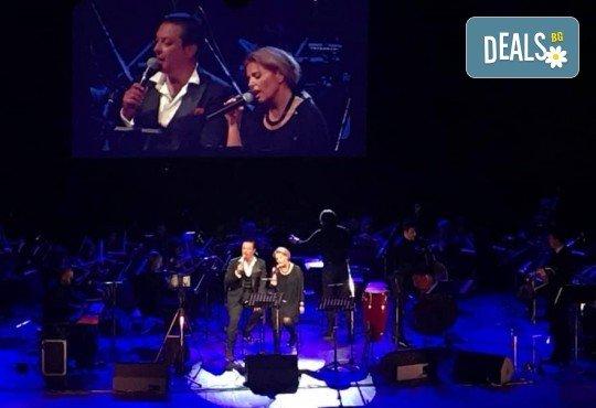 """Концерт във Варна! """"Да послушаме кино"""" с Хилда Казасян и Плевенска филхармония на 09 юли (петък) - Снимка 7"""
