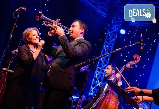 """Концерт в Русе! """"Да послушаме кино"""" с Хилда Казасян и Плевенска филхармония на 07 октомври (четвъртък) - Снимка 3"""