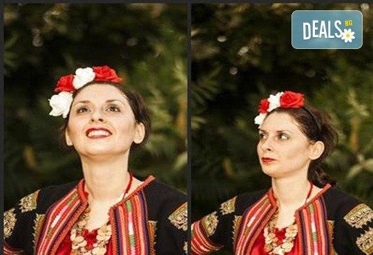 Красиво тяло! 5 посещения на занимания по народни танци в зала Dance It - Снимка 8
