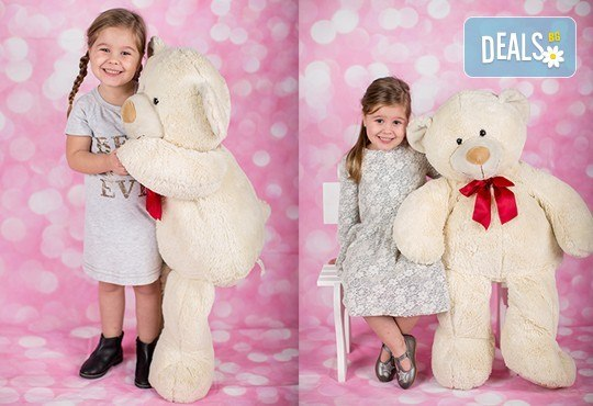 Професионална детска или семейна външна фотосесия и обработка на всички заснети кадри от Chapkanov Photography - Снимка 21