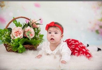 Професионална детска или семейна външна фотосесия и обработка на всички заснети кадри от Chapkanov Photography - Снимка