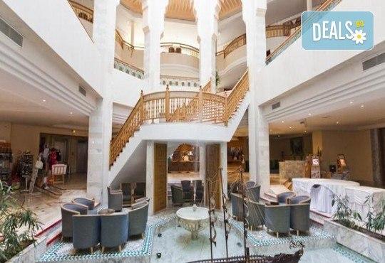 Екзотична почивка в Тунис от Караджъ Турс! 7 нощувки на база All Inclusive в хотел El Mouradi Mahdia 5*, самолетен билет, летищни такси и трансфери - Снимка 7