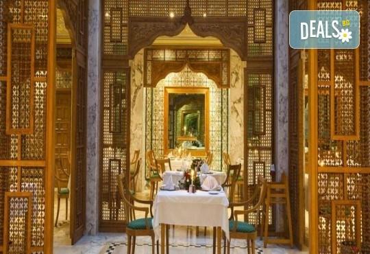 Екзотична почивка в Тунис от Караджъ Турс! 7 нощувки на база All Inclusive в хотел El Mouradi Mahdia 5*, самолетен билет, летищни такси и трансфери - Снимка 8
