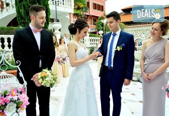 За Вашата сватба! Сватбено фотозаснемане сезон 2021 от Photosesia.com - Снимка 1