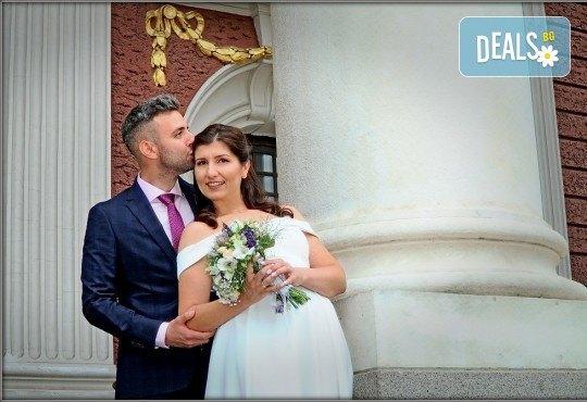 За Вашата сватба! Сватбено фотозаснемане сезон 2021 от Photosesia.com - Снимка 5