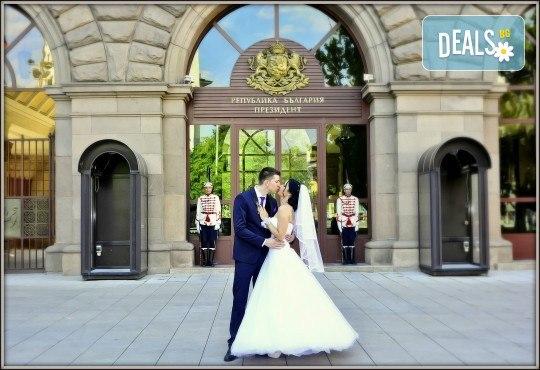 За Вашата сватба! Сватбено фотозаснемане сезон 2021 от Photosesia.com - Снимка 2