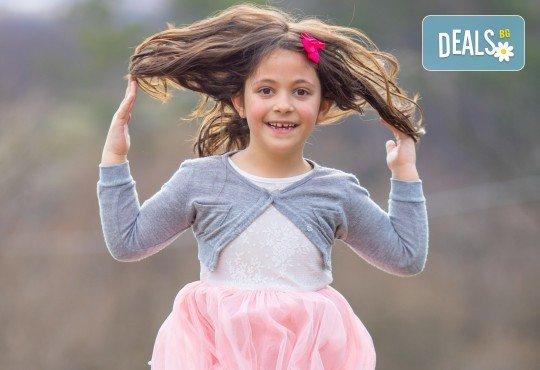Детска, семейна или индивидуална фотосесия, външна или в студио, плюс обработка на всички кадри от ARSOV IMAGE - Снимка 9