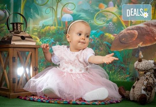 Детска, семейна или индивидуална фотосесия, външна или в студио, плюс обработка на всички кадри от ARSOV IMAGE - Снимка 4