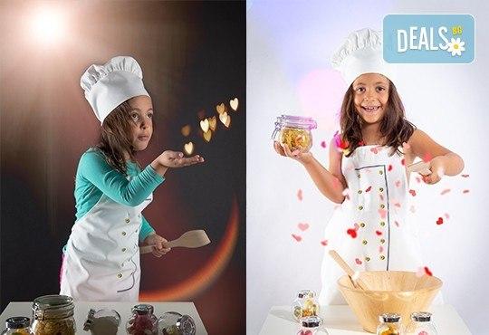 Детска, семейна или индивидуална фотосесия, външна или в студио, плюс обработка на всички кадри от ARSOV IMAGE - Снимка 13