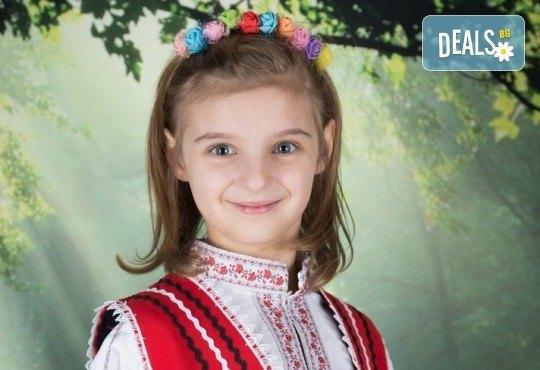 Детска, семейна или индивидуална фотосесия, външна или в студио, плюс обработка на всички кадри от ARSOV IMAGE - Снимка 10