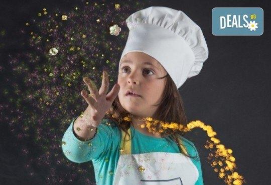 Детска, семейна или индивидуална фотосесия, външна или в студио, плюс обработка на всички кадри от ARSOV IMAGE - Снимка 12