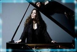 Kлавирен рецитал на Пламена Мангова, 26.06. (събота) в Зала България, част от МФ Софийски музикални седмици - Снимка