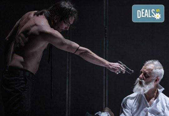 Празникът с Бойко Кръстанов, Владимир Зомбори, Мак Маринов на 19-ти юни (събота) в Малък градски театър Зад канала - Снимка 8