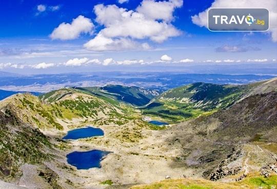 Приключение в Рила! Екскурзия до Седемте Рилски езера през август или септември с транспорт и водач от туроператор Поход - Снимка 2