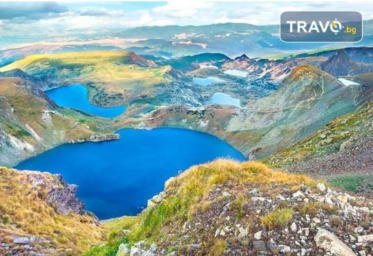 Приключение в Рила! Екскурзия до Седемте Рилски езера през август или септември с транспорт и водач от туроператор Поход - Снимка 1