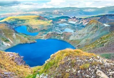 Приключение в Рила! Екскурзия до Седемте Рилски езера през август или септември с транспорт и водач от туроператор Поход - Снимка
