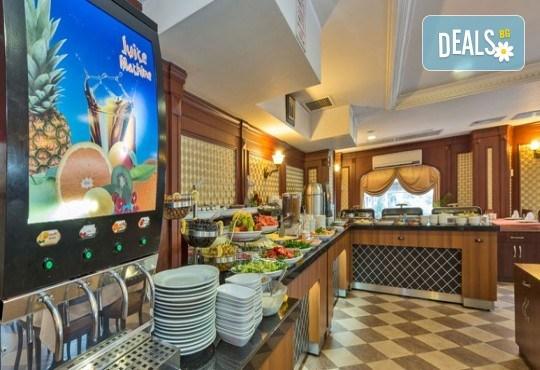 Екскурзия до Истанбул и Одрин с Комфорт Травел! 2 нощувки със закуски в хотел Vatan Asur 4*, транспорт, възможност за посещение на Църквата Първо число - Снимка 18