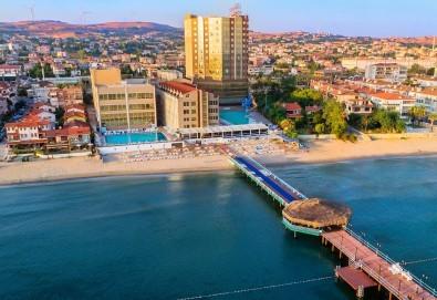 Екскурзия до Истанбул и Одрин с Комфорт Травел! 2 нощувки със закуски в хотел Vatan Asur 4*, транспорт, възможност за посещение на Църквата Първо число - Снимка