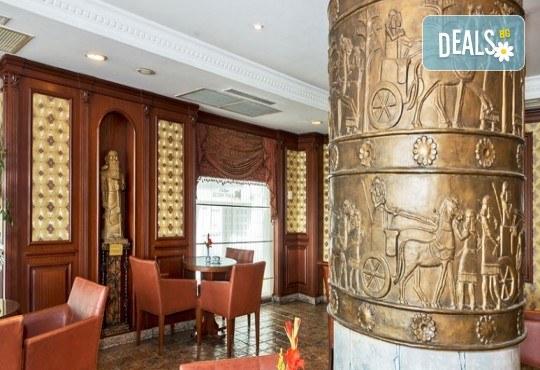 Екскурзия до Истанбул и Одрин с Комфорт Травел! 2 нощувки със закуски в хотел Vatan Asur 4*, транспорт, възможност за посещение на Църквата Първо число - Снимка 17