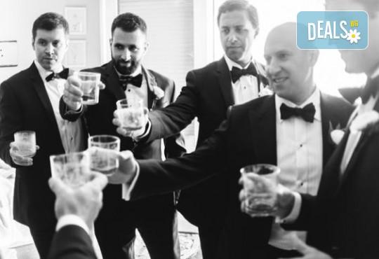 За сватбата! Кум под наем за партито или като свидетел при подписване на гражданския брак от MUSIC for You! - Снимка 5