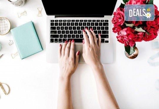 Запишете се на онлайн курс по испански, френски и/или немски език за начинаещи от onlexpa.com! - Снимка 1