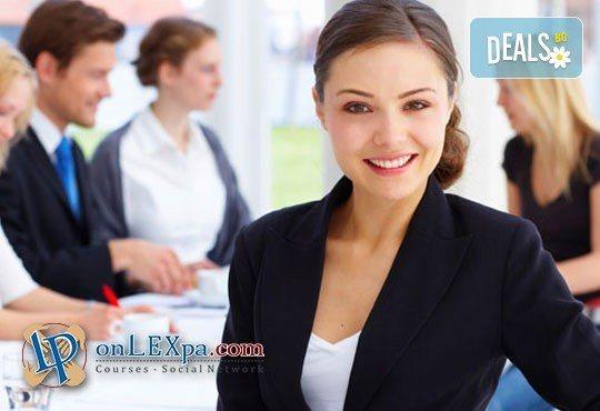 Ефективно и полезно! Online бизнес курс ''Езикът на тялото'' + IQ тест и още от www.onlexpa.com - Снимка 1