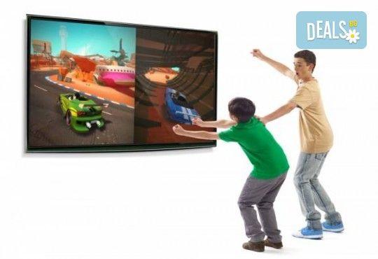 Да се движим, да играем! Виртуални игри с камера (за възраст от 5 г. до 12 г.), до 10 деца в група в Детски център ДЕТЕгледане - Снимка 7