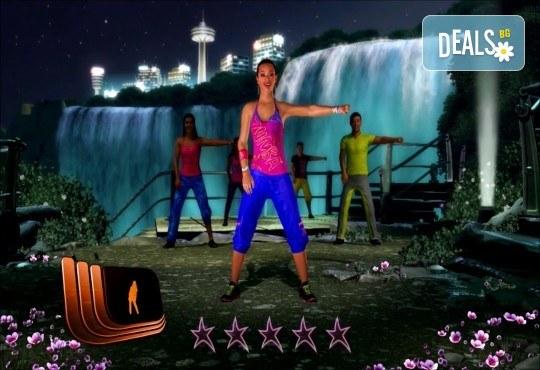 Да танцуваме на воля! Състезателни спортно-музикални игри за деца и дискотека (за възраст от 4 г. до 12 г.), до 10 деца в група в Детски център ДЕТЕгледане - Снимка 1