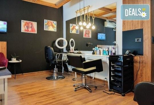 Вашата нова визия! Боядисване и сешоар в Студио GAIA - Снимка 5