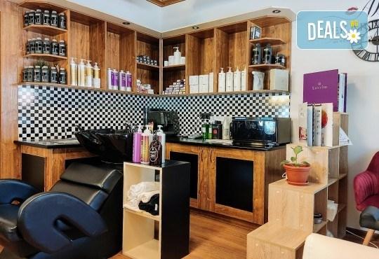 Вашата нова визия! Боядисване и сешоар в Студио GAIA - Снимка 6