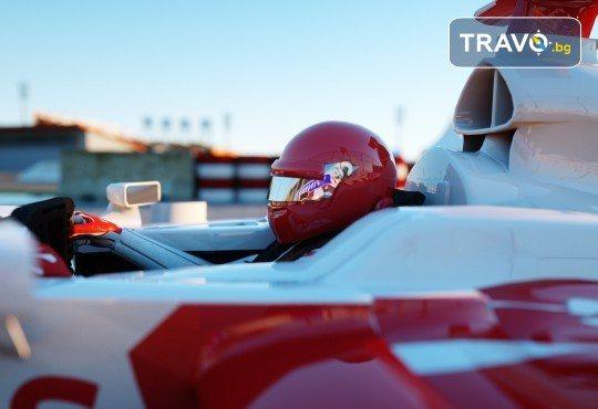 Гледайте Formula 1 в Истанбул - Turkish Grand Prix 2021 с Караджъ Турс! 2 нощувки със закуски, транспорт и водач от туроператора - Снимка 2