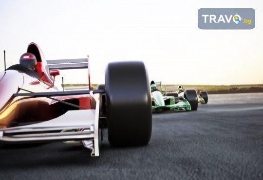 Гледайте Formula 1 в Истанбул - Turkish Grand Prix 2021 с Караджъ Турс! 2 нощувки със закуски, транспорт и водач от туроператора - Снимка 3