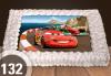 Торта Мики Маус, с друг приказен герой или със снимка на клиента: 8, 12, 16, 20, 25 или 30 парчета от Сладкарница Джорджо Джани - thumb 24