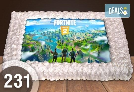 Торта за момичета! Красиви торти със снимкa с герои от любим филм за малки и големи госпожици от Сладкарница Джорджо Джани - Снимка 34