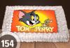 За момче! Торти за момчета: вземете голяма торта 20/ 25/ 30 парчета със снимка на герои от любимите детски филмчета - Нинджаго, Костенурките Нинджа, Спайдърмен и други от Сладкарница Джорджо Джани - thumb 43