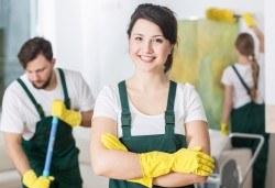 Време е за почистване! Комплексно почистване и дезинфекция на жилища, офиси и други помещения до 100 кв.м. от фирма Авитохол - Снимка